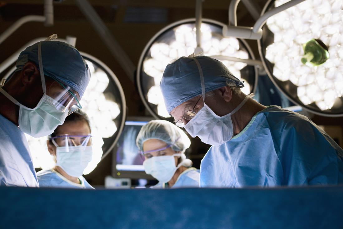 Surgery is a common treatment for severe endometriosis.