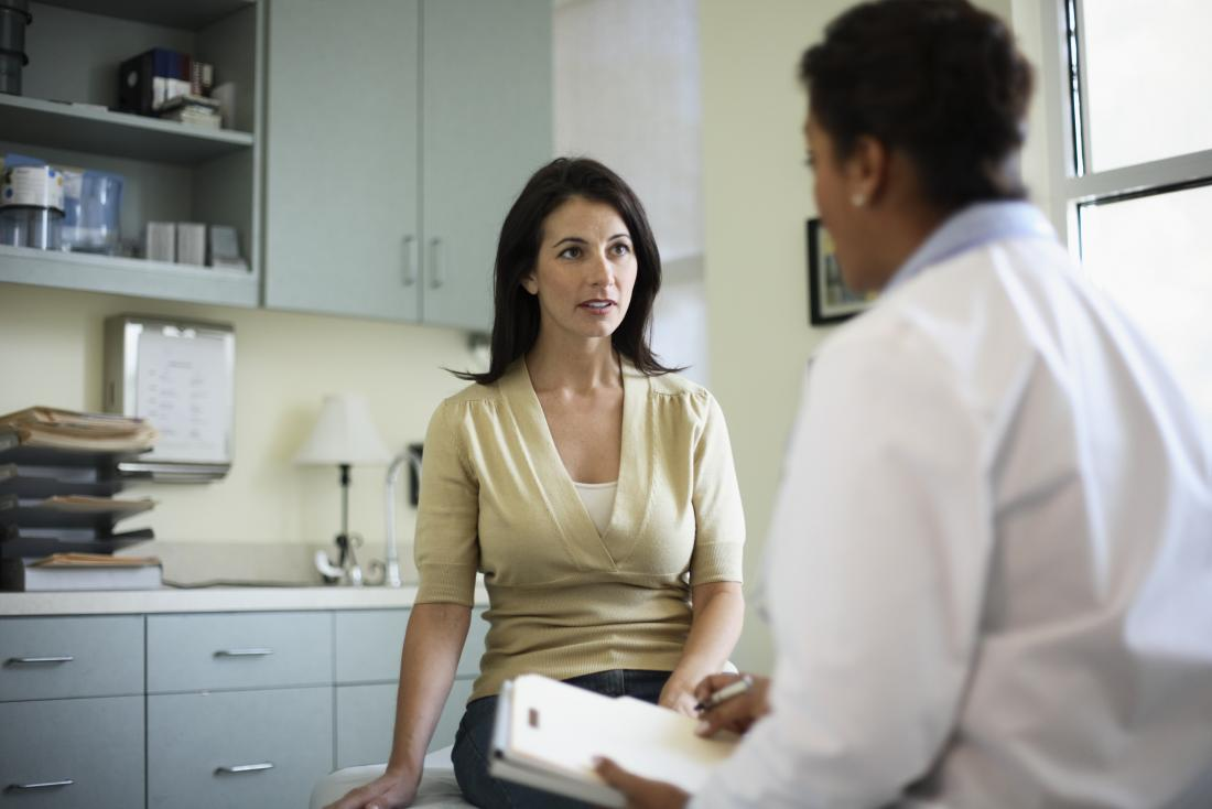 A person should discuss changes in the breast or ongoing pain with a doctor.